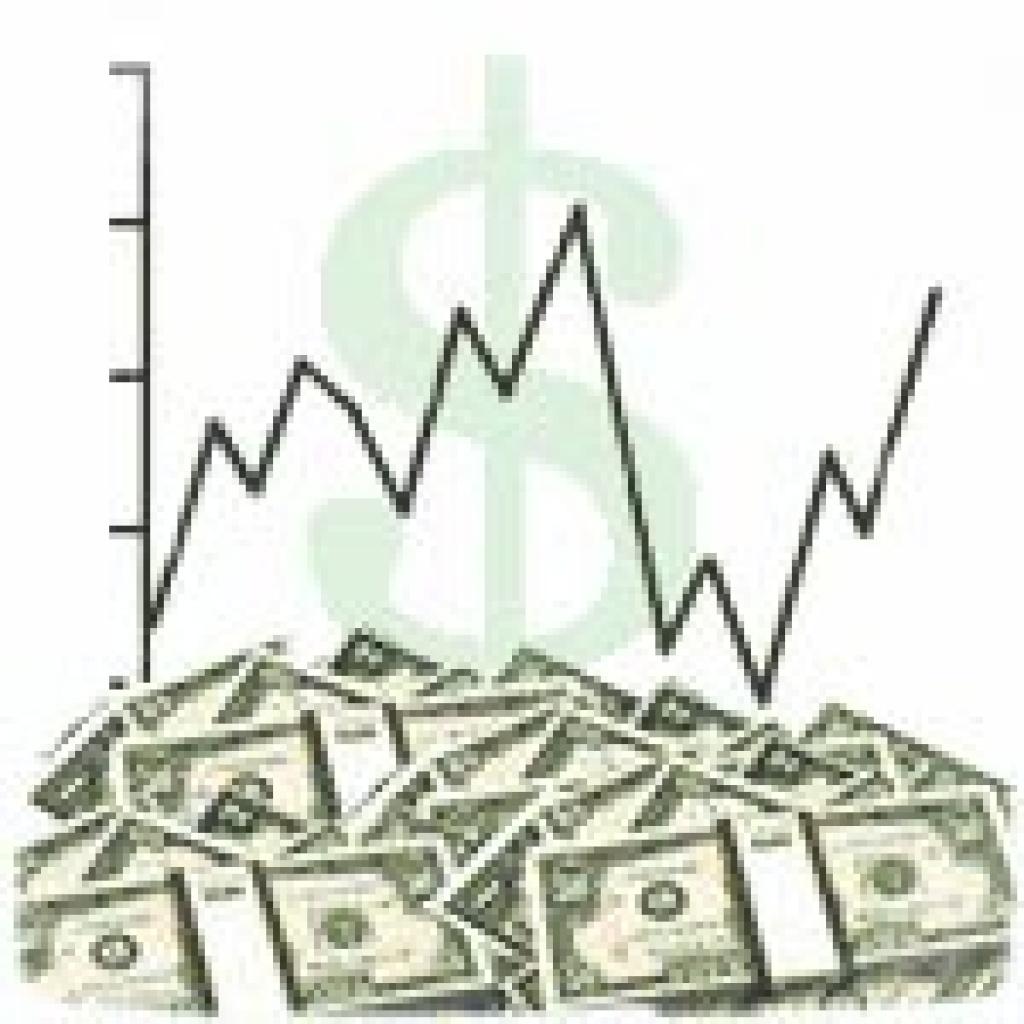 Рынок производственных финансовых инструментов