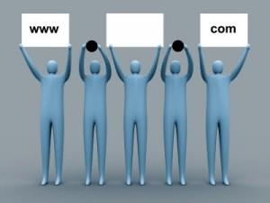 Созвучие доменов